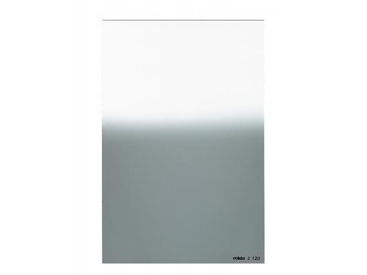 Филтър Cokin Grad Neutr Grey N0.5 (G1) Z120