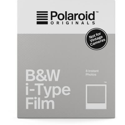 Моментален филм Polaroid i-Type B&W (8 листа)