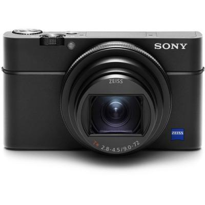 Фотоапарат Sony Cyber-Shot DSC-RX100 VI