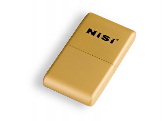Почистващ уред NiSi за филтри NS-CE
