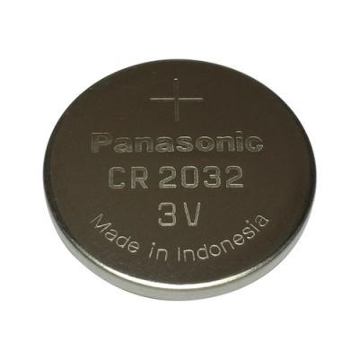 Батерии Panasonic Lithium CR2032 (1бр.)