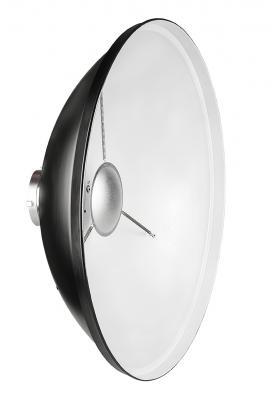 Рефлектор с бяла повърхност Dynaphos 70 см