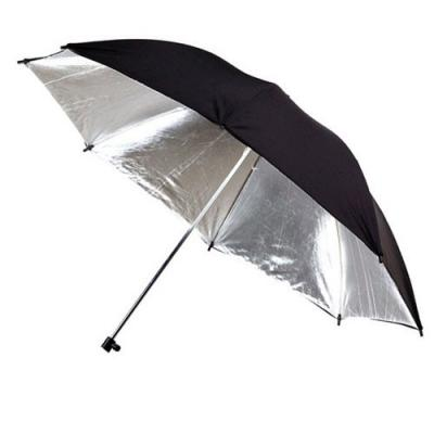 Двуслоен отражателен чадър Phottix 101cm