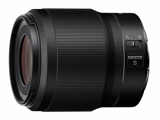 Обектив Nikon Z Nikkor 50mm f/1.8 S