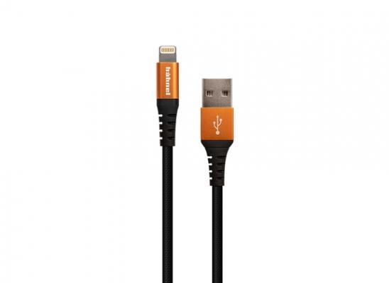 Кабел Hahnel FLEXX Lightning Sync/Charge