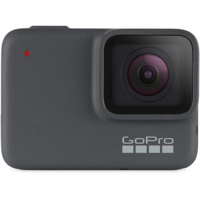 Видеокамера GoPro HERO 7 Silver