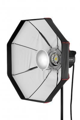 80 см сгъваем рефлектор с бяла повърхност