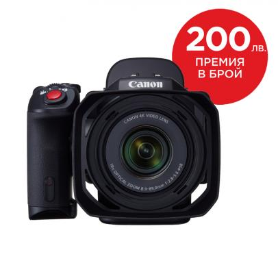 Видеокамера Canon XC10