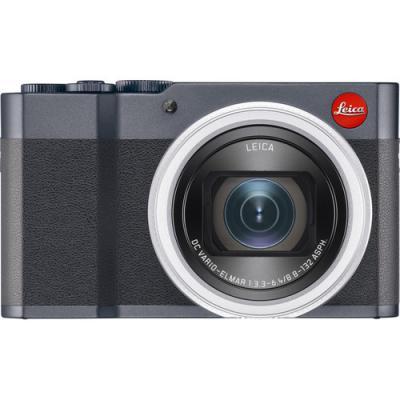 Фотоапарат Leica C-Lux Digital Camera Midnight Blue