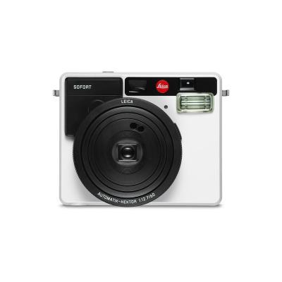 Моментален фотоапарат Leica Sofort White