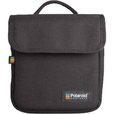 Чанта Polaroid Originals - Box Camera Bag - Черна