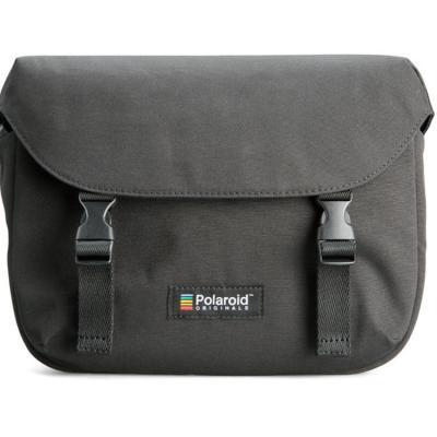 Чанта Polaroid Originals - Day Camera Bag - Черна