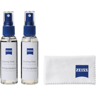 Почистващ комплект Zeiss Cleaning Fluid