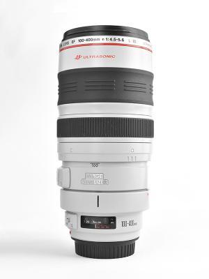 Обектив Canon EF 100-400mm f/4.5-5.6L IS  USM