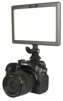 Диодно LED осветление Ledgo LG-E116C II Bi-color