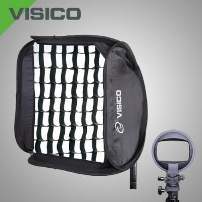 Бързосглобяем софтбокс Visico EB-063 40x40см