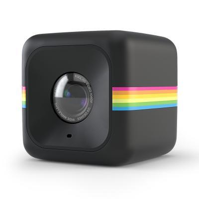 Екшън камера Polaroid Cube - Black