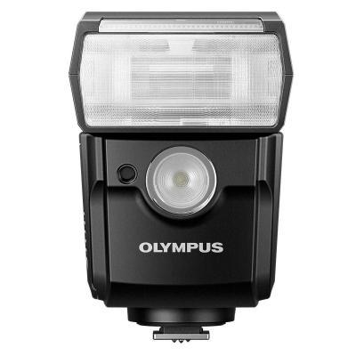 Светкавица Olympus FL-700WR