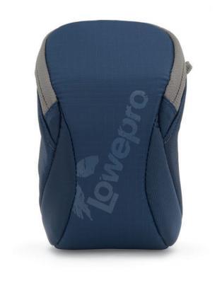 Фоточанта Lowepro Dashpoint 20 Galaxy Blue