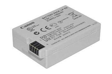 Батерия Li-Ion Canon LP-E8