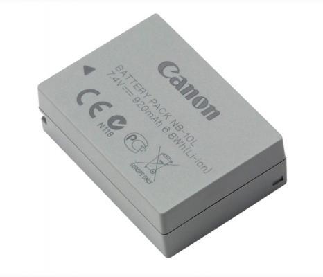 Батерия Li-Ion Canon NB-10L