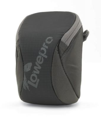Фоточанта Lowepro Dashpoint 20 Slate Grey