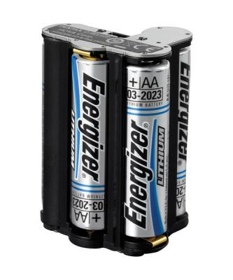 Адаптер Pentax за AA батерии D-BH109