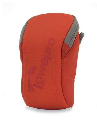 Фоточанта Lowepro Dashpoint 10 Pepper Red
