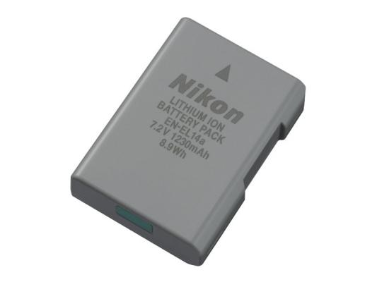 Батерия Nikon Li-Ion EN-EL14a