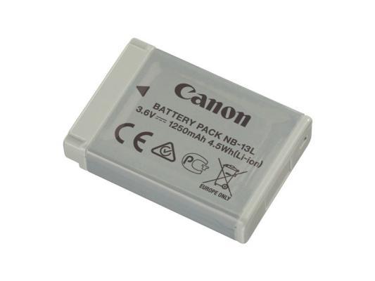 Батерия Li-Ion Canon NB-13L