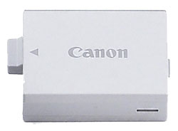 Батерия Li-Ion Canon LP-E5