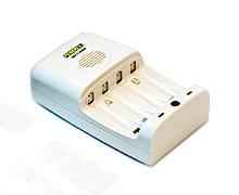 Зарядно устройство Maha/Powerex MH-C204W