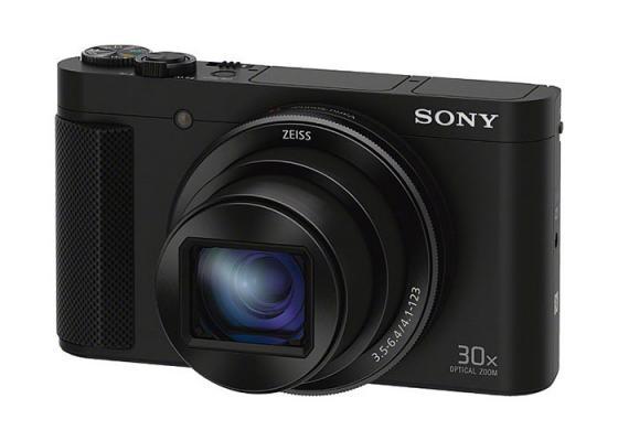 Фотоапарат Sony Cyber-Shot DSC-HX90V Black