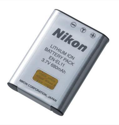 Батерия Li-Ion Nikon EN-EL11