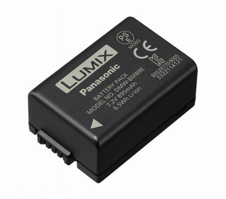 Батерия Li-Ion Panasonic DMW-BMB9