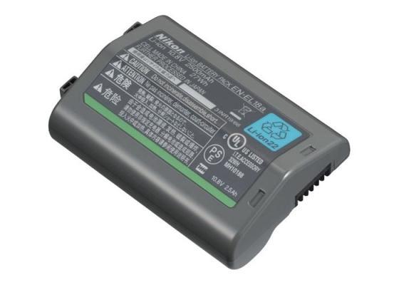 Батерия Li-Ion Nikon EN-EL18