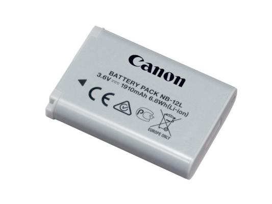 Батерия Li-Ion Canon NB-12L