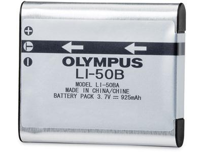 Батерия Li-Ion Olympus Li-50B