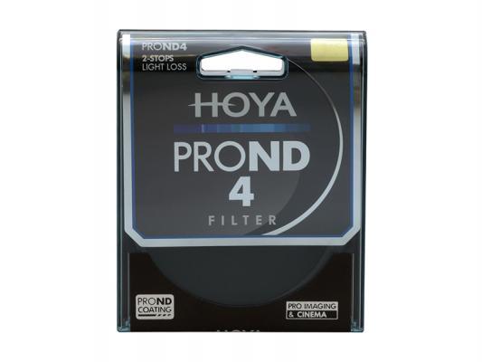 Филтър Hoya ND4 (PROND) 58mm