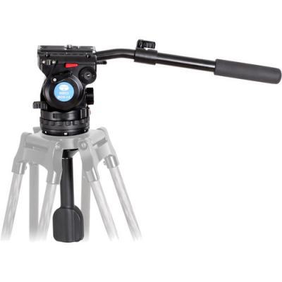 Флуидна видео глава Sirui BCH-10 Ф75mm