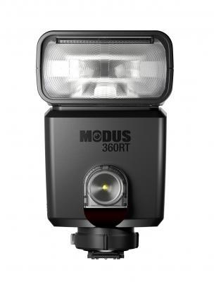 Светкавица Hahnel MODUS 360RT за Nikon