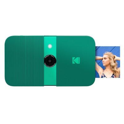 Фотоапарат Kodak Smile - Зелен