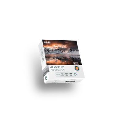 Комплект филтри Cokin Gradual ND (P Series)