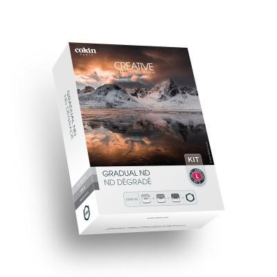 Комплект филтри Cokin Gradual ND Plus (X-Pro Series)