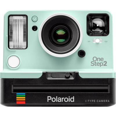 Моментален фотоапарат Polaroid OneStep 2 VF Mint