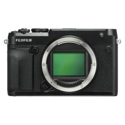 Фотоапарат Fujifilm GFX 50R