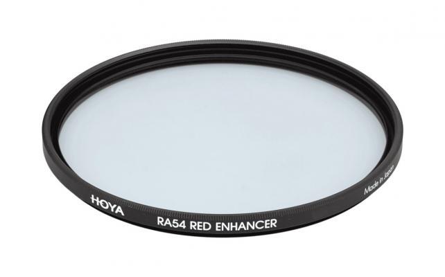 Ефектен филтър Hoya Red Enchancer 72mm
