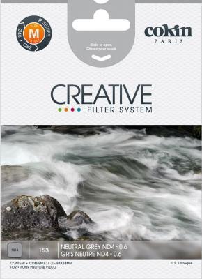 Филтър Cokin Neutral Grey ND4 (X153)