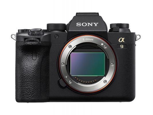 Фотоапарат Sony Alpha A9 II Body