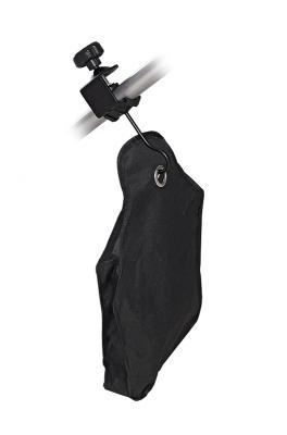 Чанта за противотежести 22x25 см със стяга (Dynaphos)